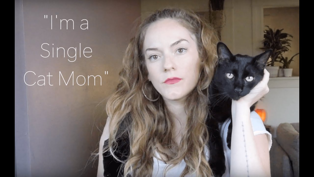 A short and funny documentary about a single cat lady