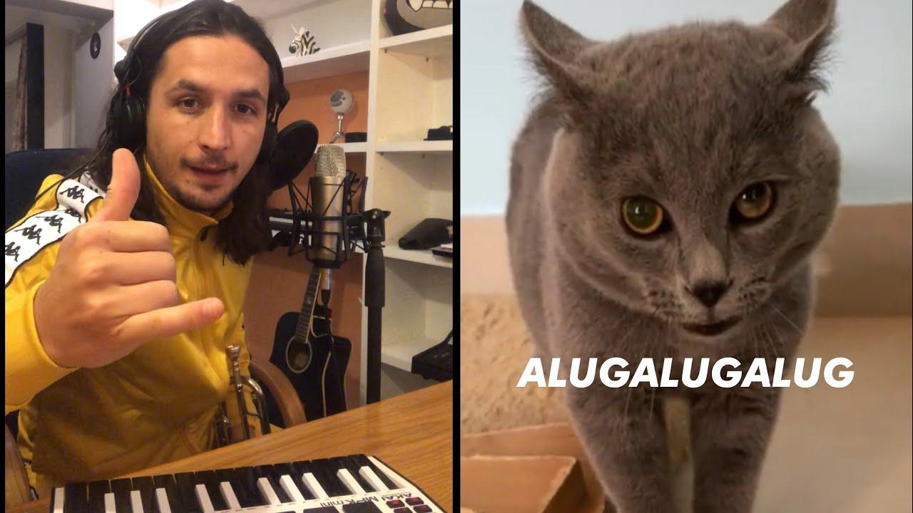 The Kiffness X Alugalug Cat - Please Go Away (International hit)