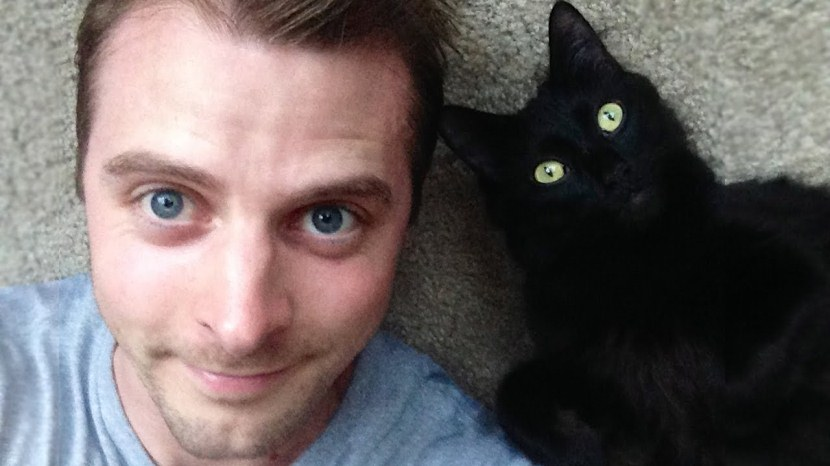 A Cat's Guide to Loving a Human