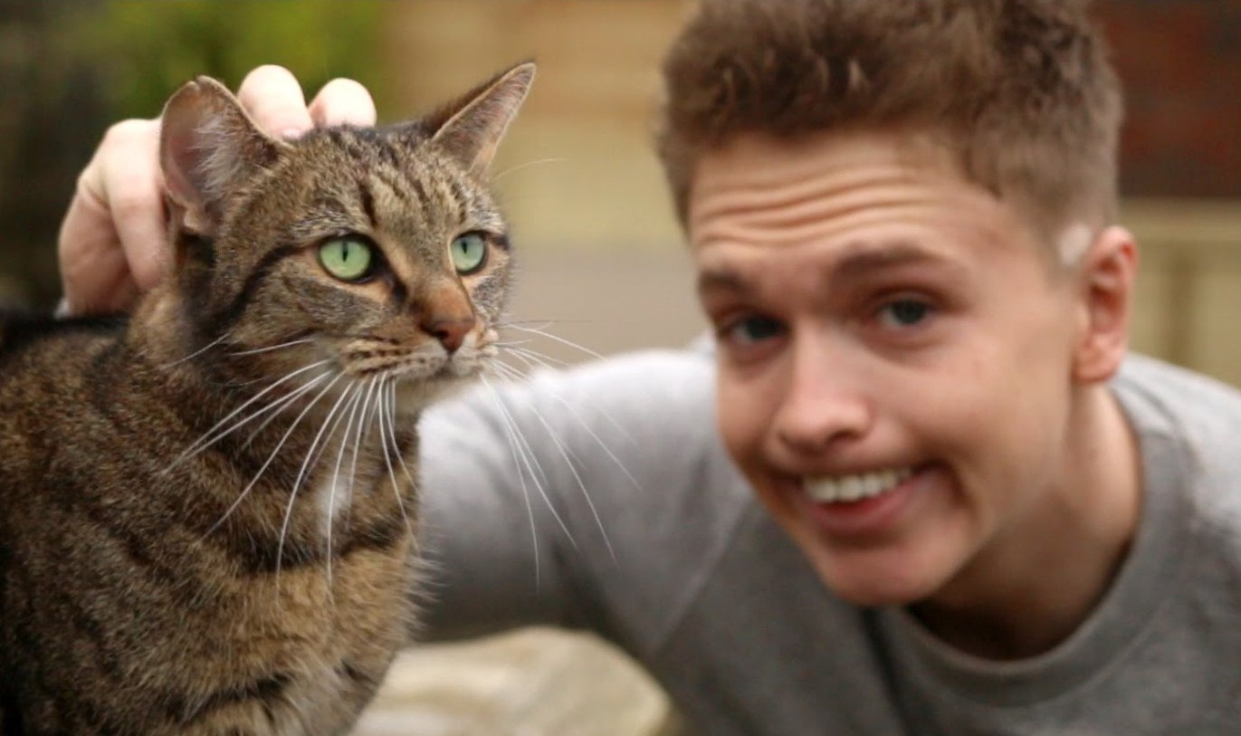 Joe Weller - Kitty (An amazing rap song about Kitty)